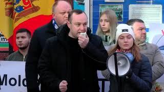 Батрынча: НАТО создаст в Молдове объекты, которые будут неподконтрольны ей