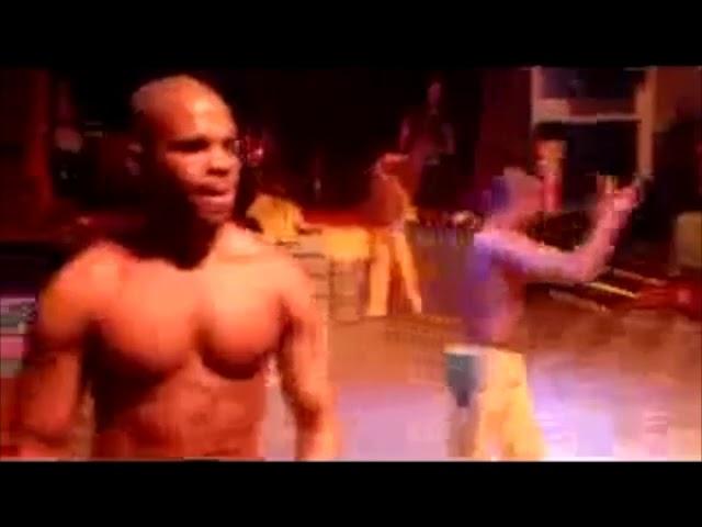 бразильское шоу show brazil capoeira 3