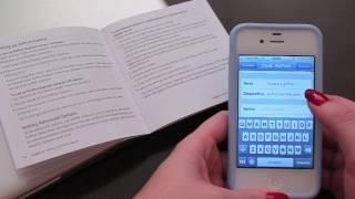 Configurando a AirPort Express pelo iPhone