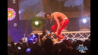 Nomaaa: Janjaro Avua Nguo Stejini, Show yake Singida Si Mchezo