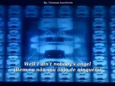 Whitney Houston   Queen Of The Night (Letra & Tradução) By: Vivi Amorim