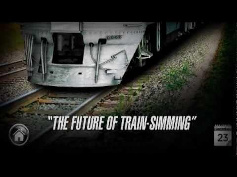 TRAIN SIMULATOR 2012: TRAINS VS ZOMBIES [CEVO] (DIESEL ONLY) XX360 NORAILSXx [MLG]