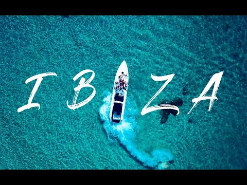 IBIZA 2017 - Post Wedding Boat Party - Fancy Dress Beach Party - DJI Mavic - Holiday Motivation