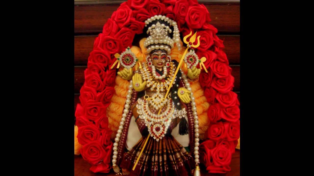 Durga Devi Ashtothram In Epub