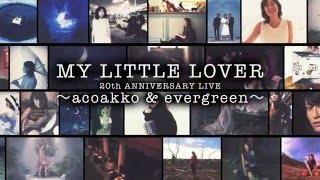 My Little Lover チケットのお求めはローチケHMVで! http://l-tike.com...