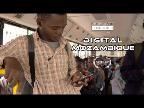 Digital Mozambique