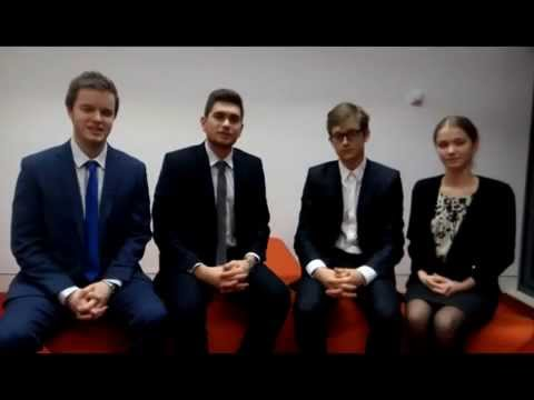 Team Technical Knockouts - KPMG International Case Competition
