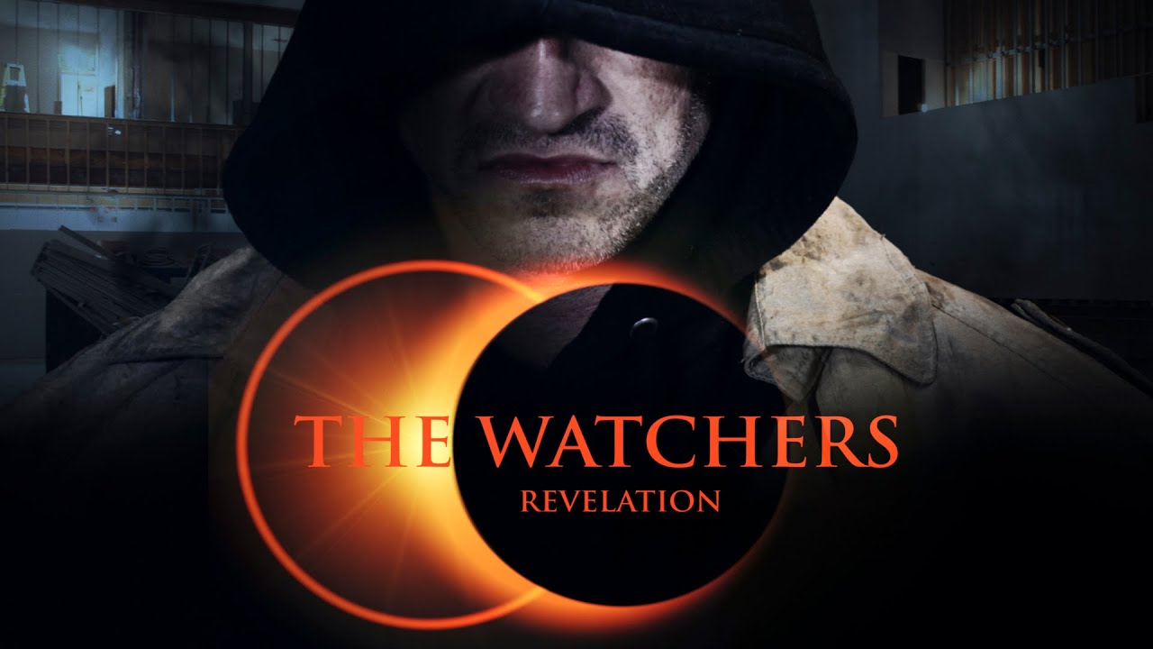 The Watchers: Revelation (2013) | Full Movie | Kaitlin Lory | Carissa Dallis | Titus Wolverton