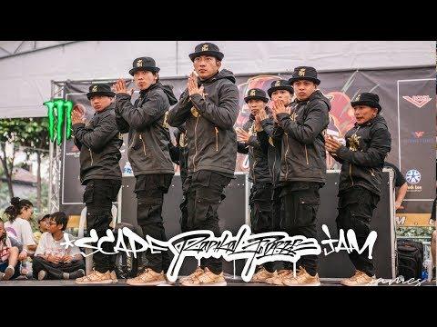 King of Hearts (FRONT ROW)   Special Showcase   Radikal Forze Jam 2018   RPProds