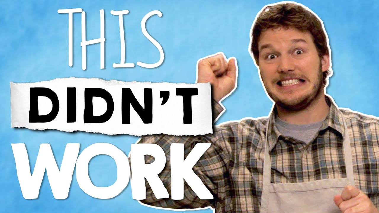 Download How Parks And Recreation SAVED Andy Dwyer