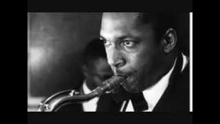 John Coltrane - Live at the Village Vanguard Again (Full Album)