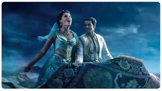 Naomi Scott - A Whole New World ft. mena massoud (Aladdin Full Music Mp3)