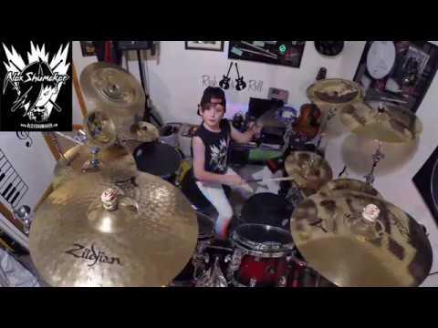"11 year old Alex Shumaker ""Flatliner"" Cole Swindell (feat. Dirks Bentley)"