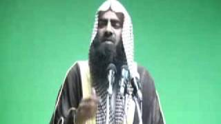 1/9 (Rehmatul-lil-Aalameen (saws) - By Shaikh Tousif ur Rahman