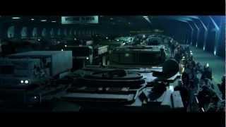 Постапокалипсис - Noon, короткометражка