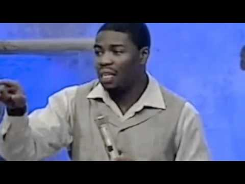 prophetic messages of eddie long scandal by Brian Carn April 2010