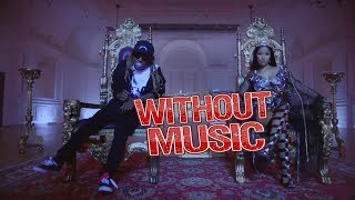 Nicki Minaj, Drake, Lil Wayne - WITHOUT MUSIC