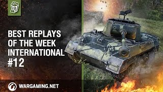 Best Replays of the Week: International Episode 12