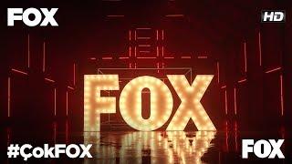 FOX'un yeni sezon fragmanı yayında! #ÇokFOX