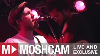 Gaslight Anthem - Wooderson I Live in Sydney | Moshcam
