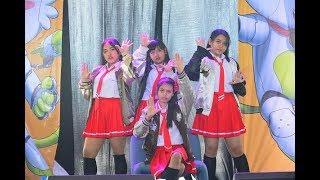 AKB48 Tenshi no Shippo - Arashi no Yoru ni wa Cover by RAICHI @COMICAMP 2