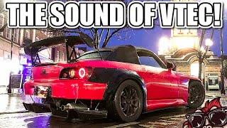 honda s2000 review the sound of vtec