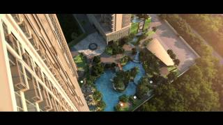 The Riviera Wongamat Beach Condo Pattaya
