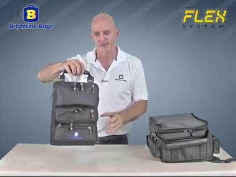 f4f2d60523c B7 FLIGHT Demo - YouTube