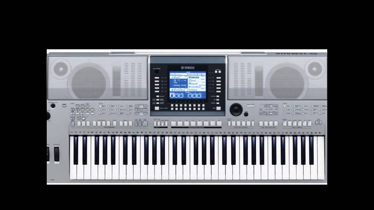 yamaha psr s710 sultans of swing cover youtube. Black Bedroom Furniture Sets. Home Design Ideas