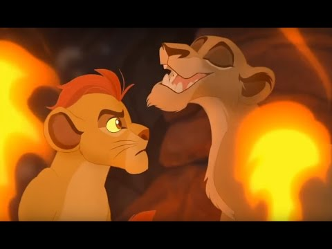 Lion Guard: Lions Over All - Zira & Kion Song | HD Clip