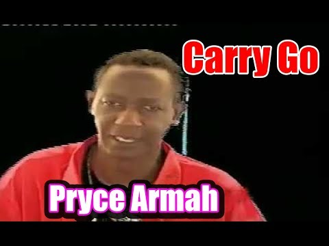 Pryce Armah - Carry Go - Nigerian Highlife Music