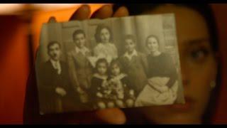 Angela Sarafyan tells her story