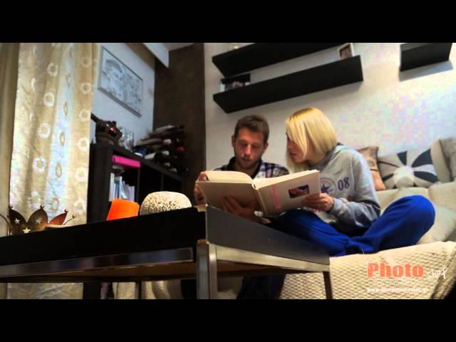 Ντινος & Ευη Prewedding clip