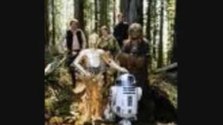 the ewok song Soundtrack