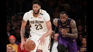 Do NBA Players Have Too Much Power? - MS&LL 7/18/19