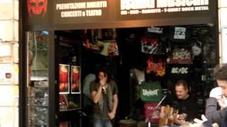 Musicphobia@Live Feat Istintimusicali - Presentazione Album (Singolo - Undivided).MPG