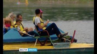 видео Бизнес на прокате лодок и катамаранов