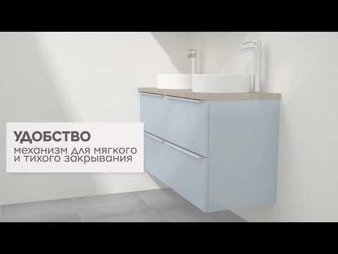 Коллекция мебели для ванной Imandra