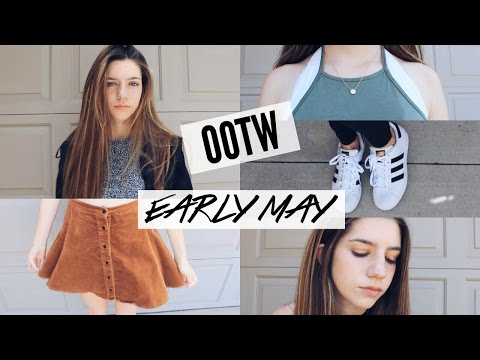 OOTW: EARLY MAY
