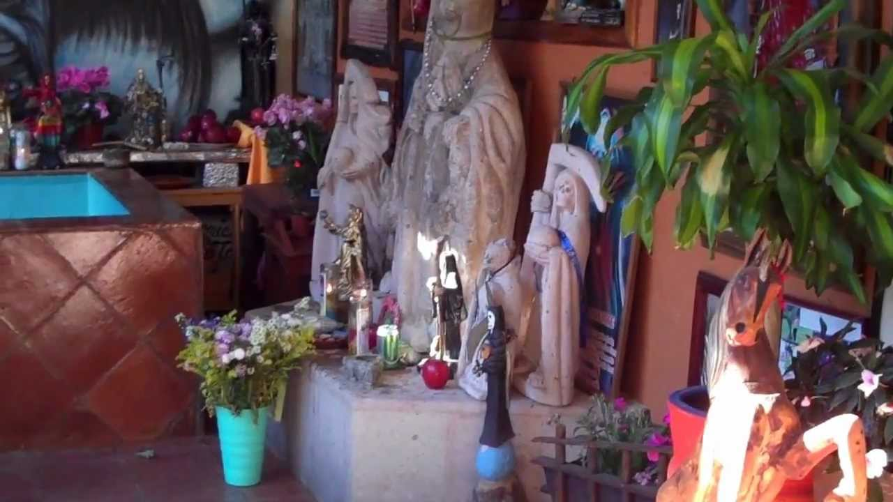Santa Muerte for Witches   Exemplore