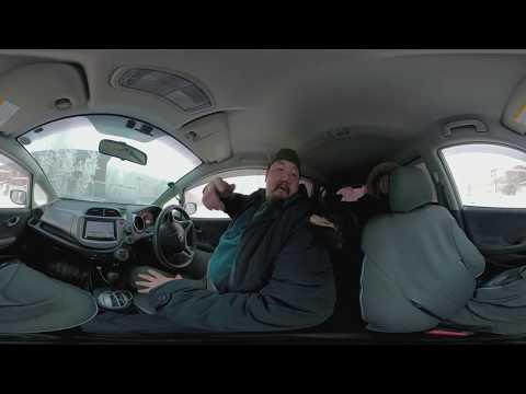 'Справка' - короткометражный фильм 360 VR, 2018 год. - Видео онлайн