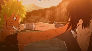 Naruto Storm 4: Sasuke Vs Naruto Batalla Confirmada/News