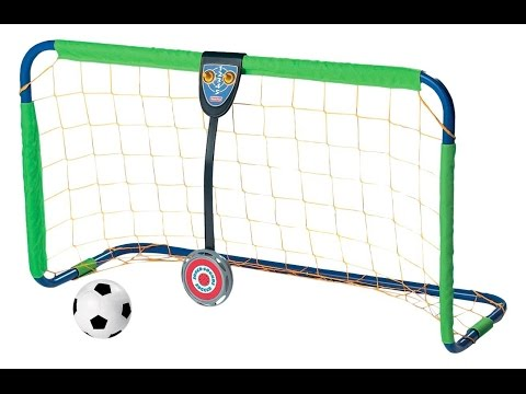 Review:  Fisher-Price Super Sounds Soccer