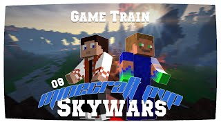 Minecraft PvP #08 Krieg im Himmel | GameTrain