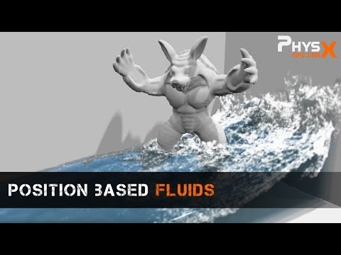 This Amazing Virtual Water Will Make You Want To Go For A Swim [Video]