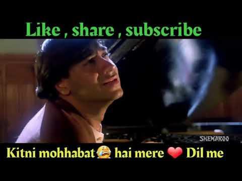 Kitni Mohabbat Hai Mere Dil Mein Dj Akku Production