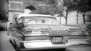 1958 Ford Commercial