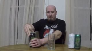 Mountain Dew Black Label (dark berry) review