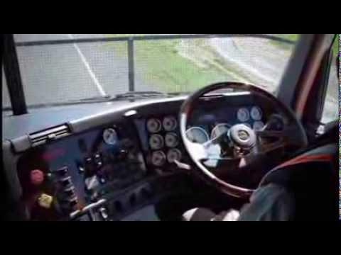 Freightliner Trucks For Sale >> Freightliner Argosy - Comfort - YouTube