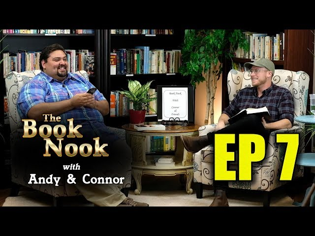 The Book Nook - Ep.7 Generational Christianity